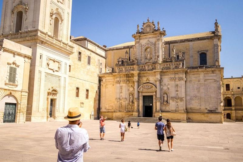 B&B a Lecce: ecco dove soggiornare - Tesoro Turismo