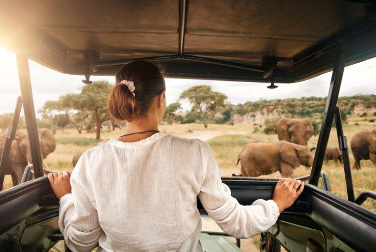 viaggio in africa a gennaio