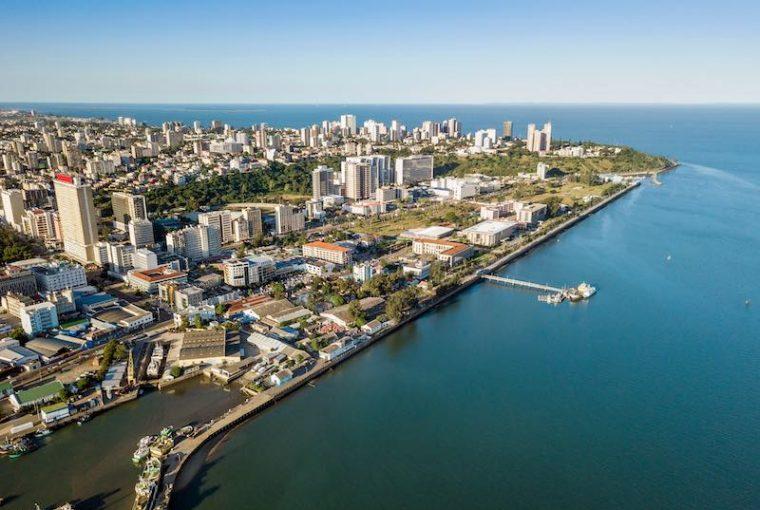 viaggio in mozambico