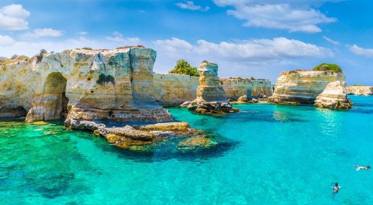 Vacanze in Salento